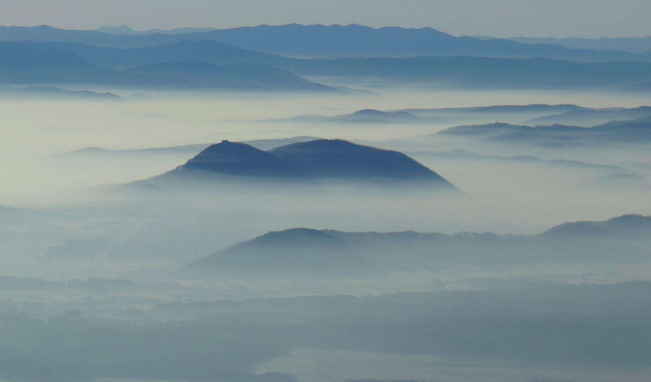 Vabilo na Tek na Šmarno goro