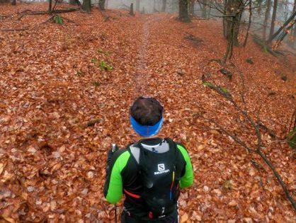 Rašica trail 2018