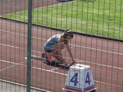 16. Atletski miting Šentjur 2019